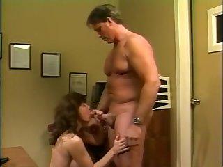 Hank Armstrong does hot MILF in Older Women's Sperm Bank 8(1997)