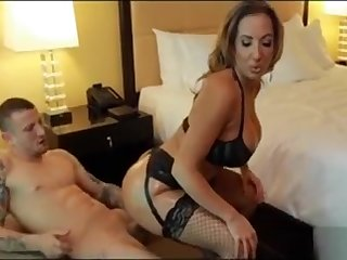 Fucking Oily Big White Ass Richelle Ryan