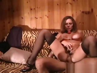First Time Anal Fucking For Slutwife