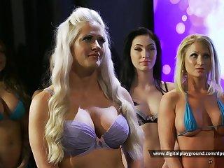 2 dicks in one chick Star Season 2 \u2013 Holly Heart