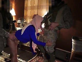 Public arab slave Local Working Girl