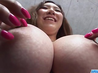 Momo Aihara Gets Hard Fornicateed POINT OF VIEW Style