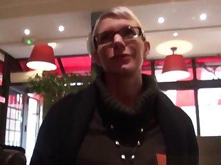 Mia Wallace - La Cochonne
