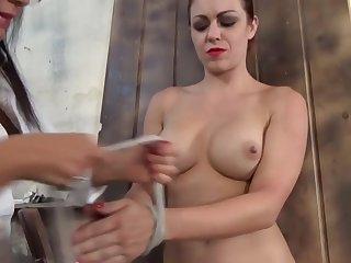 Lezdom Training - fetish lesbian femdom