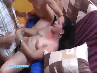Two mothers I´d like to fuck go to an audition